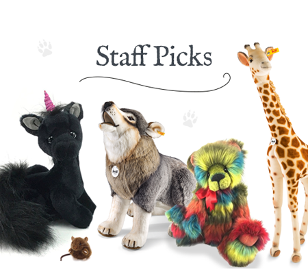 My Bear Shop Staff Picks